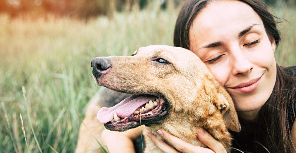 happy-dog-owner