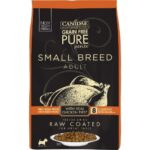 canidae-PURE-petite-adult-small-breed-grain-free-with-chicken-dry-dog-food