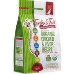 tender-true-organic-chicken-liver-recipe-grain-free-dry-dog-food