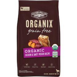 castor-pollux-ORGANIX-organic-chicken-sweet-potato-recipe-grain-free-dry-dog-food
