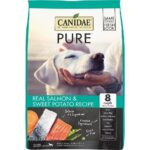 CANIDAE-grain-free-PURE-limited-ingredient-salmon-sweet-potato-recipe-dry-dog-food