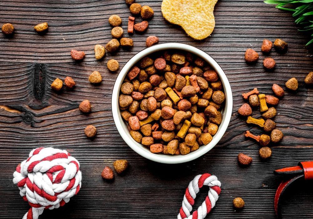 dog-food-taurine